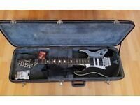 Ibanez Universe with accessories for sale  Colliers Wood, London