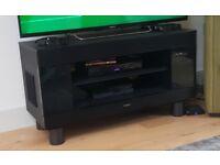 Sony surround sound TV stand