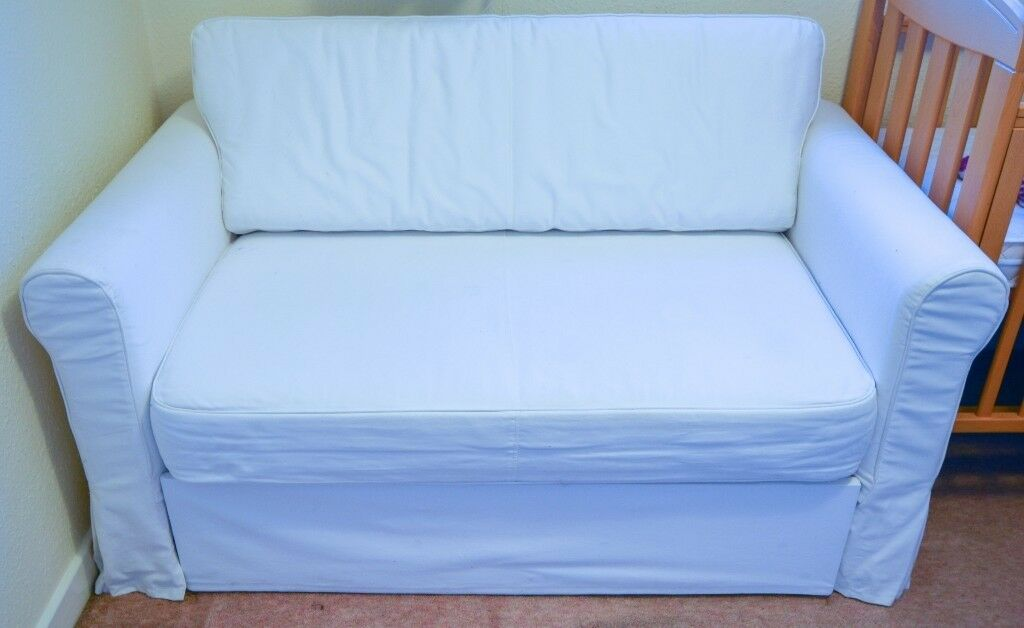 For Ikea Hagalund Sofa Bed In