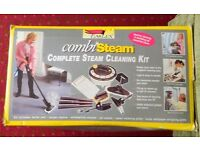 Earlex Complete Steam Cleaning Kit