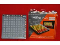Novation LaunchPad Mini USB Grid Controller £55