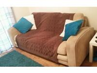Free sofa and chair.