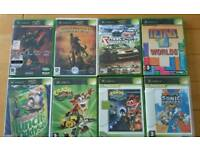 Original Xbox Games, Bargin 16, for £35 ...