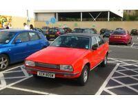Leyland Princess 2 2200HLS Auto