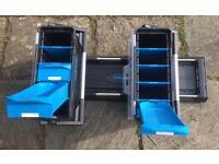 Van / Garage storage system