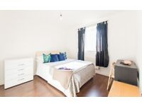 Lovely spacious 2 bed flat in Hounslow