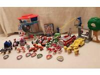 Paw Patrol Collection
