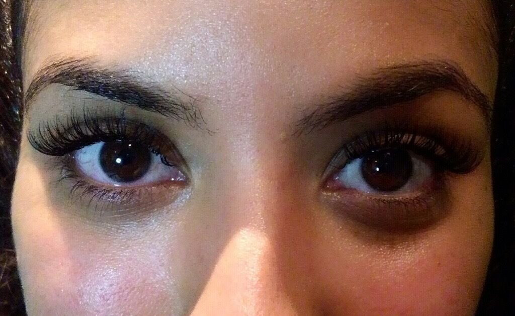 Eyelash Extensions Watford The Best Quality Extensions In Watford