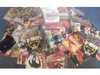 Marvel, DC and other comic books for sale