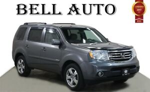 2013 Honda Pilot EX 8 PASSENGER BACKUP CAMERA