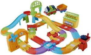 NEW Fisher-Price My First Thomas & Friends Railway Pals Destination Discovery