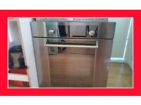 HOOVER SIGNATURE *BUILT IN OVEN in •FANTASTIC CONDITION* new condition