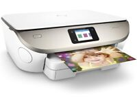 HP Envy Photo 7134 All-in-One Wi-Fi Photo Printer PLUS Extras Included!
