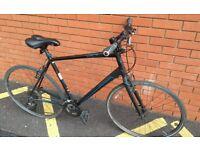 Specialized Sirrus Sport - good commuter, clean BikeRegister record