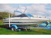 MAXIM 1800 Speed boat