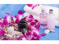 NEW TO RUNCORN - Black British Therapist offering Full Body Oil Massage