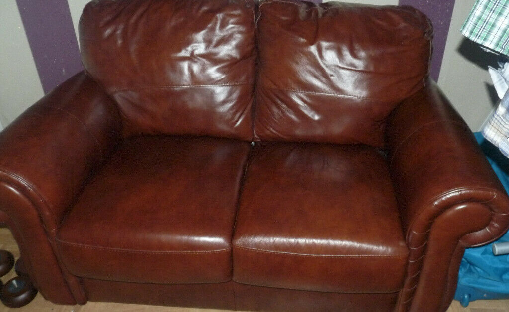 Marvelous Cassina 2 Seater Luxury Leather Sofa In Cardigan Ceredigion Gumtree Caraccident5 Cool Chair Designs And Ideas Caraccident5Info
