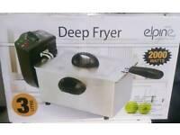 Deep fryer 3 Litres
