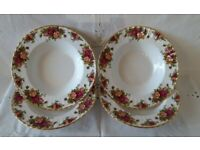 Wanted All Royal Albert Old Country Roses
