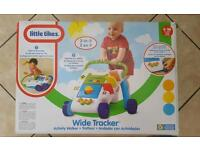 Little tikes walking aid