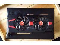 VTX3D AMD Radeon R9 280 X-Edition Graphics Card (3GB, GDDR5, PCI Express 3.0)