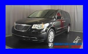 Chrysler Town & Country Stow'N Go Touring-L cuir