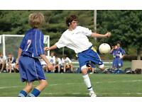 sports education and Soccer Performance program