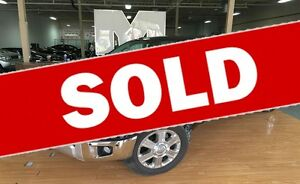 2014 Toyota Tundra Platinum|1794 EDITION|5.7L V8|SOLD