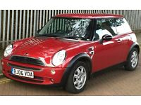 Mini Cooper one 7 Limited Edition * HPI Clear, Excellent Runner