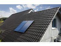 FREE Solar Thermal installation (GOV grant)