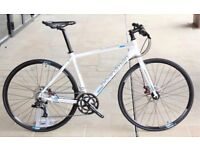 Bicycle...Boardman Hybrid Comp Bike...Excellent Condition...£230