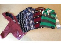 Boys Clothes Mixed Bundle Age 2-3