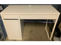 Computer Desk/ Side Cabinet/ Chair