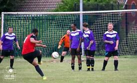 Football players wanted for 11 aside football. Wolverhampton, Birmingham, Walsall area