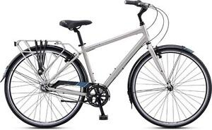 New Jamis Commuter 3.0 HYBRID INTERNAL HUB BICYCLE