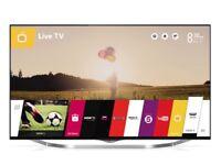 "LG 49"" ULTRA HD 4K LED TV"