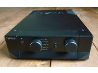 Cyrus Straight Line Amplifier