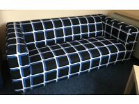 Ikea Klippan Sofas Great condition