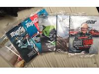 Top Gear Magazines -Unopened
