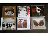 6 U2 cds