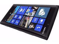 Nokia Lumia 920 Smart Phone - 32GB - Unlocked