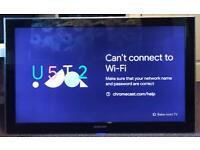 "SAMSUNG UE40B8000XW UE40B8000XWXXU 40"" 1080P FULL HD TELEVISION T.V"