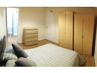 Bills Inclusive Double Room with it's own Ensuite