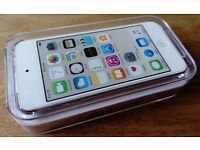 iPod Touch Gold 32Gb 6th Generation - BRAND NEW BOXED & SEALED