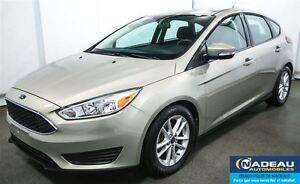 2016 Ford Focus SE  CAMÉRA MAGS 16  A/C