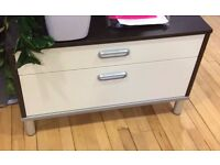 2 DRAWER UNIT - OFFICE OR HOME