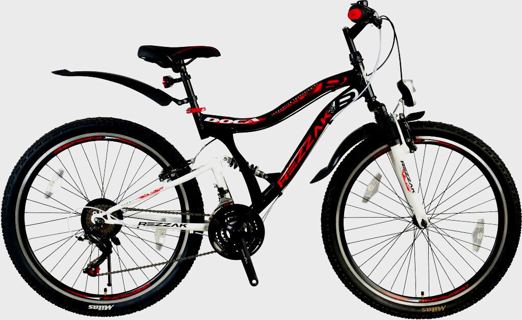 24 zoll mountainbike jungenfahrrad kinderfahrrad rh. Black Bedroom Furniture Sets. Home Design Ideas