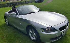 BMW Z4 2.5si 2006 facelift