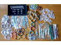 Joblot costume jewellery