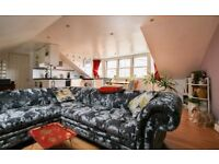 SHORT TERM LET (APRIL) (Ref: 1470) Eyre Place, Colourful 3rd floor property in Edinburgh's New Town!